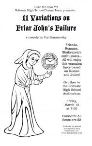 Friar-John