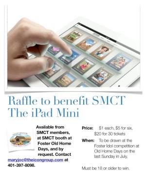 iPad-raffle